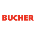 Macchine Bucher nuove e usate all'asta.